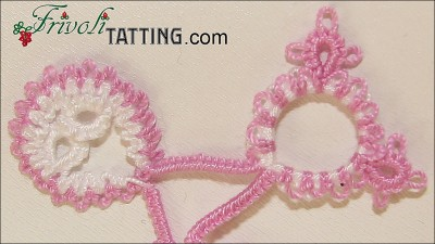 YarnArt Canarias нитки для фриволите as tatting thread